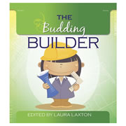 The Budding Builder - Paperback
