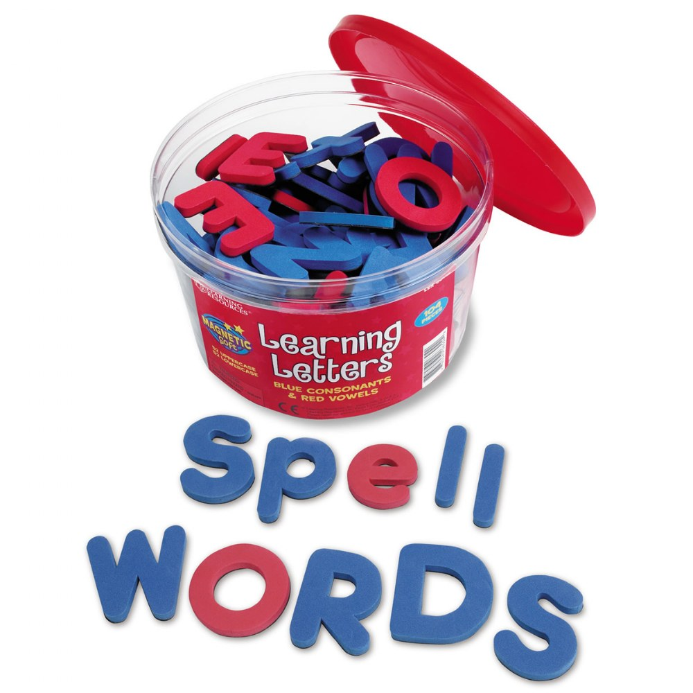 Alternate Image #1 of Magnetic Soft Learning Letters