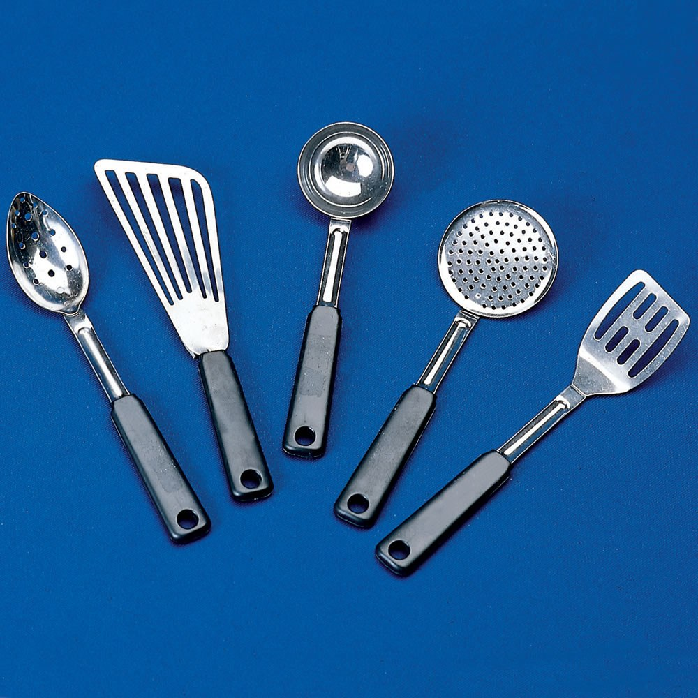 Cooking Utensil Set - Set of 5