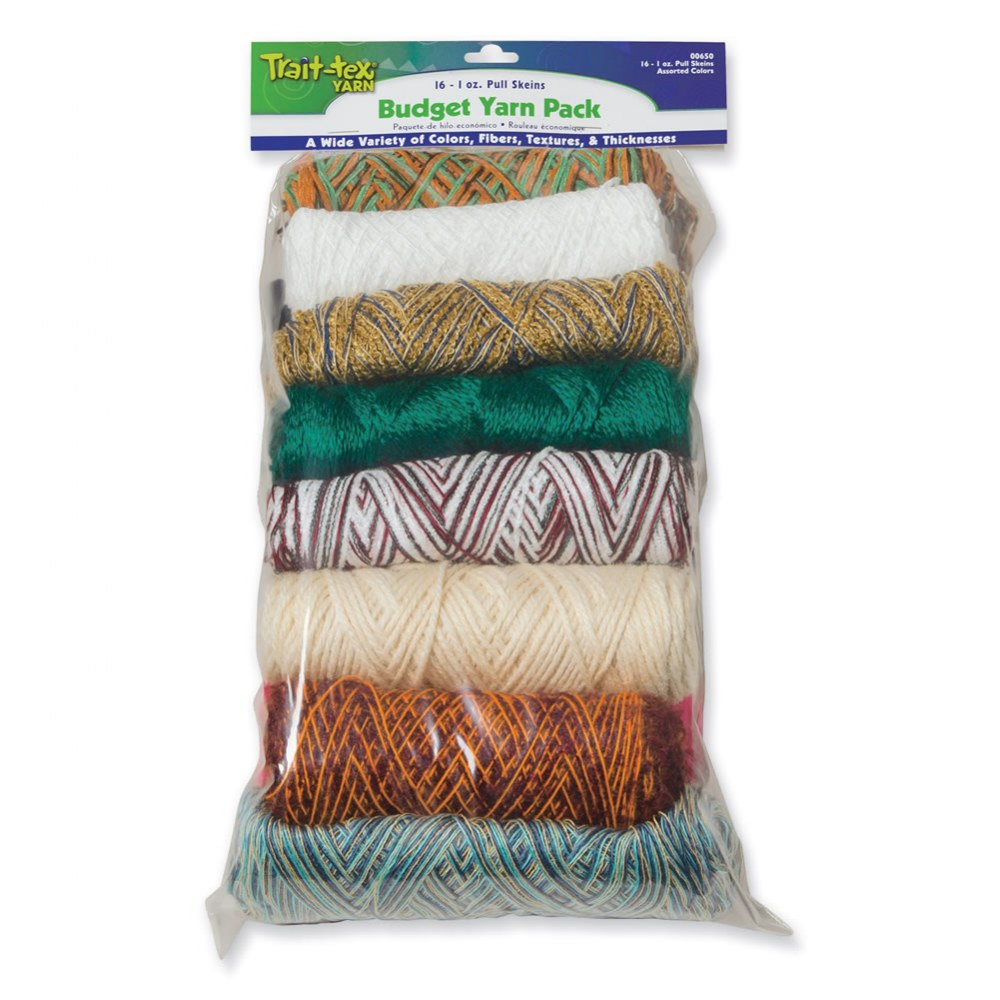 Alternate Image #2 of Budget Yarn Pack
