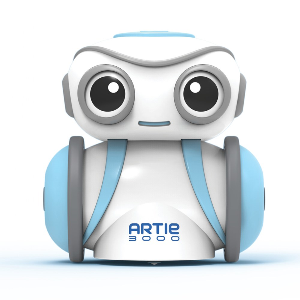Alternate Image #1 of Artie 3000 The Coding Robot
