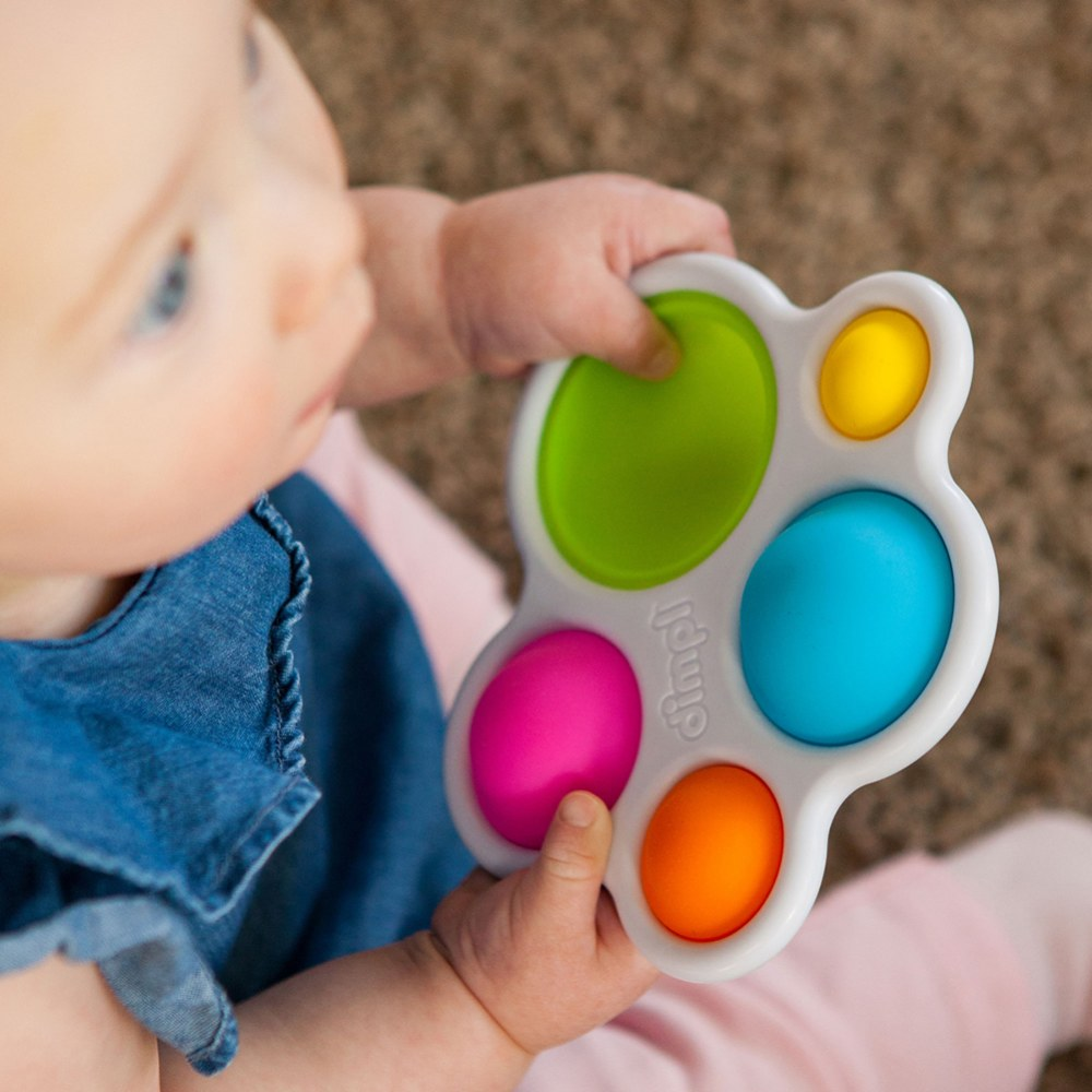 Alternate Image #2 of Dimpl Sensory Development Toy