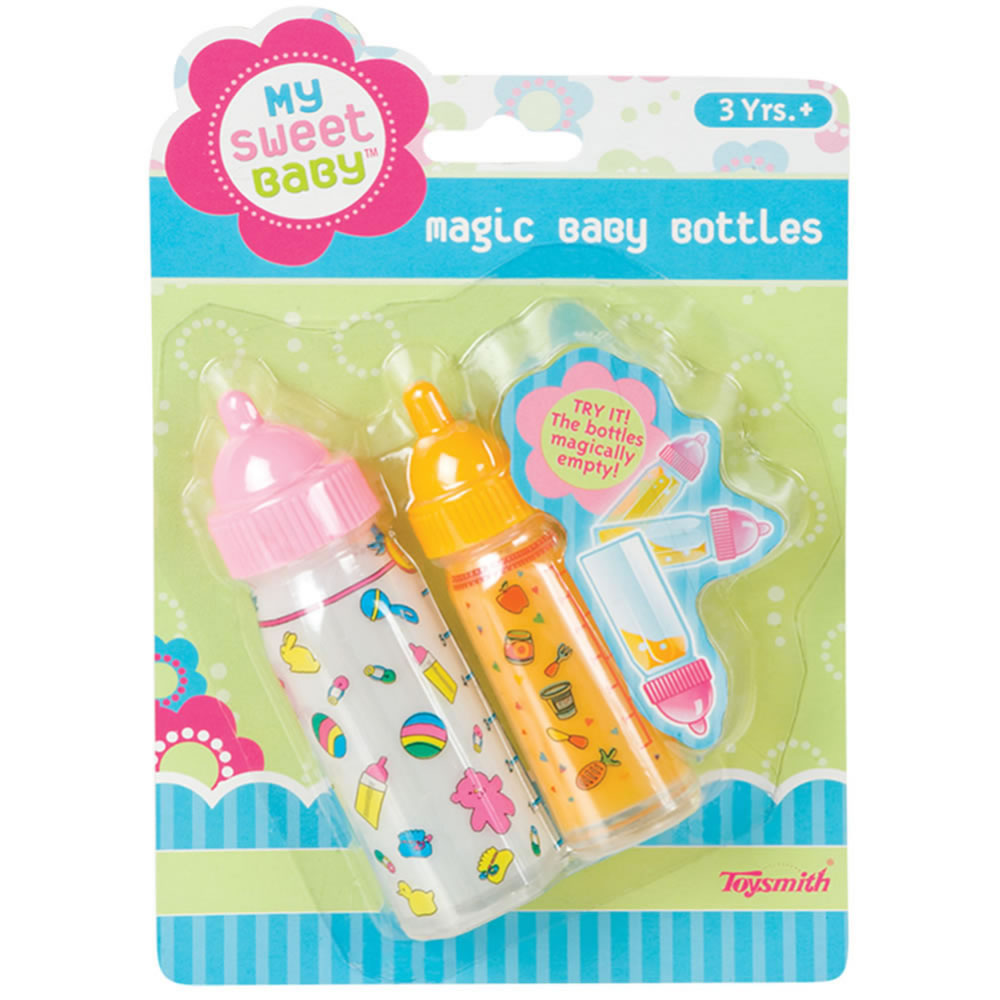 Alternate Image #2 of Pretend Play Magic Baby Bottles