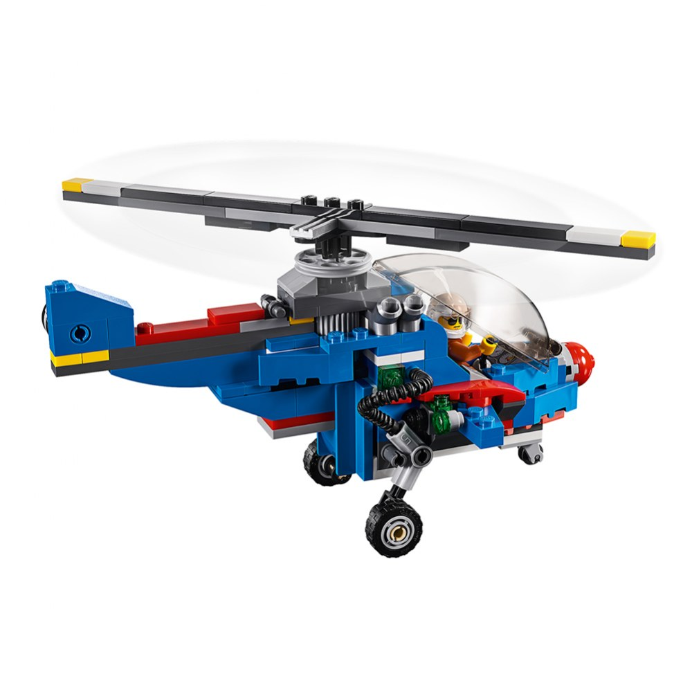 Alternate Image #3 of LEGO® Creator Race Plane - 31094