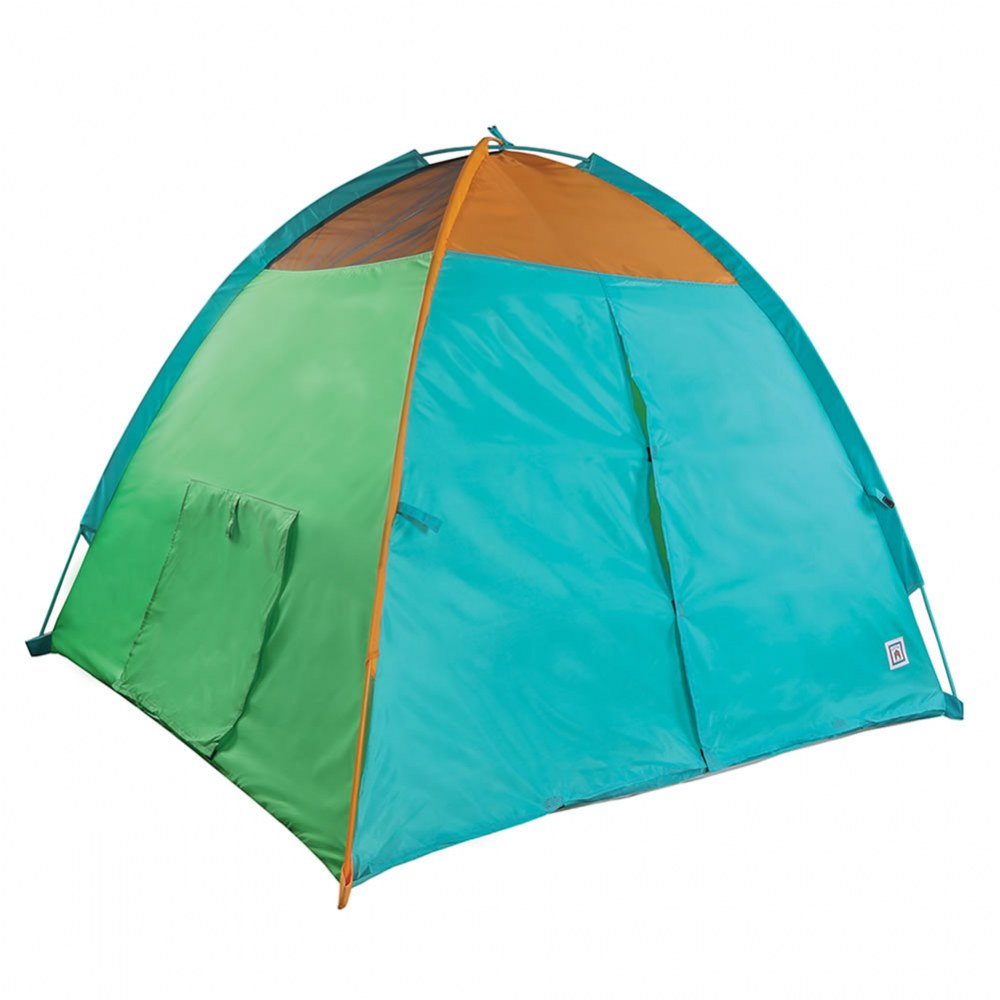 Alternate Image #1 of Super Duper 4-Kid Play Tent II