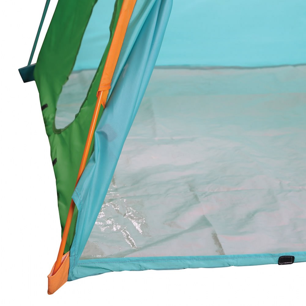 Alternate Image #3 of Super Duper 4-Kid Play Tent II