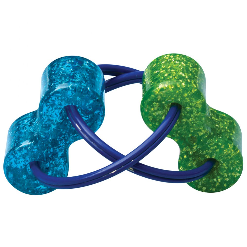 Alternate Image #2 of Loopeez Fidgets - Set of 6