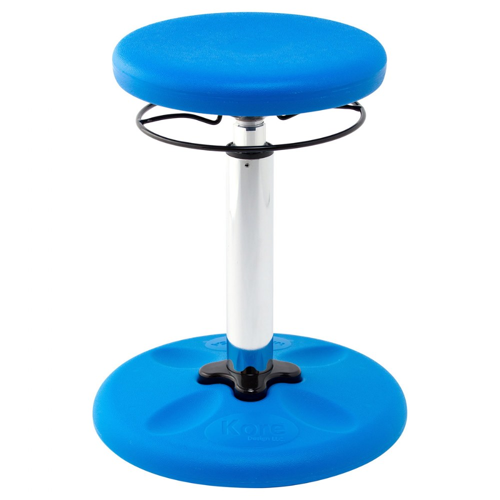 "Kore Adjustable Wobble Chair 16.5""--21.5"""