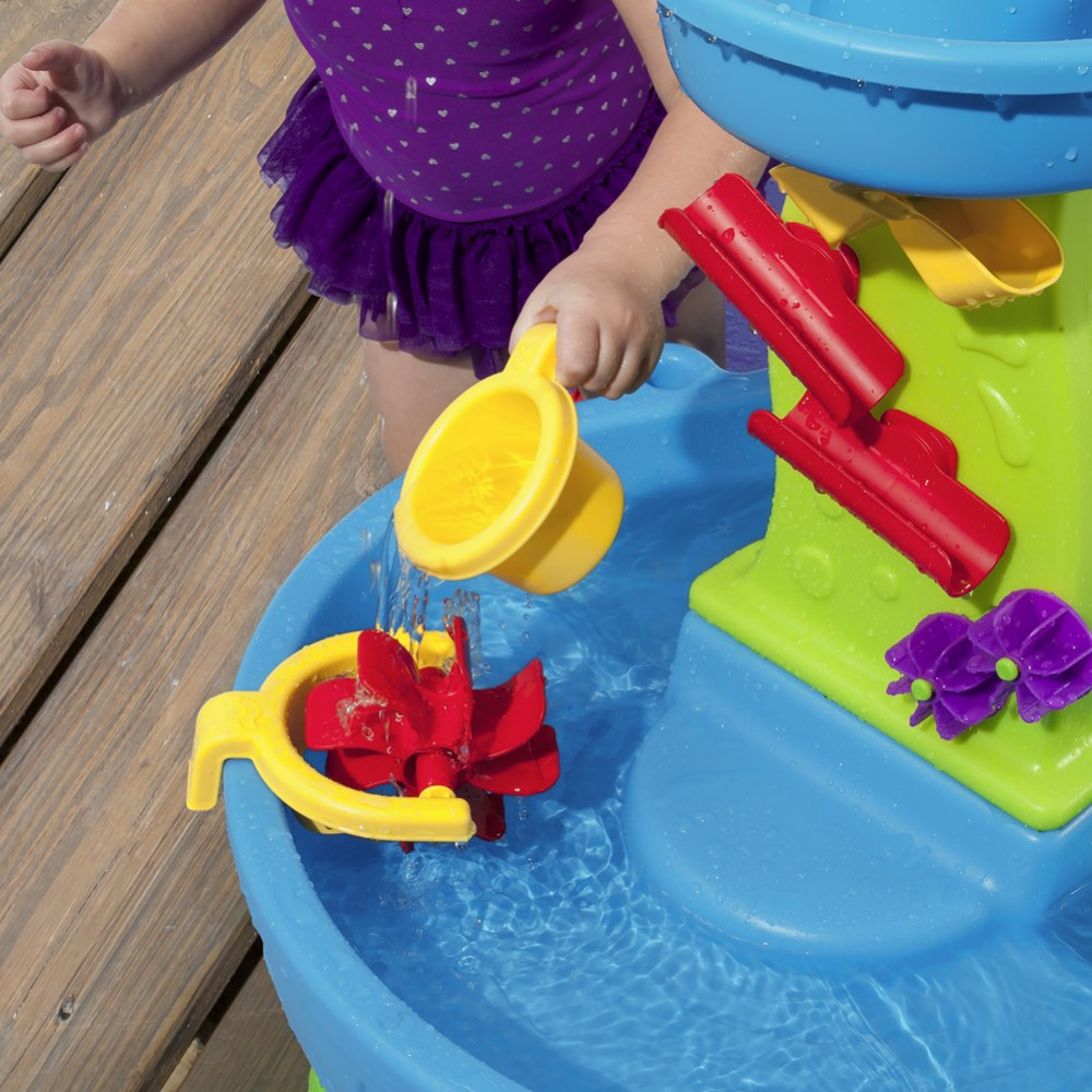 Alternate Image #4 of Rain Showers Splash Pond Water Table™