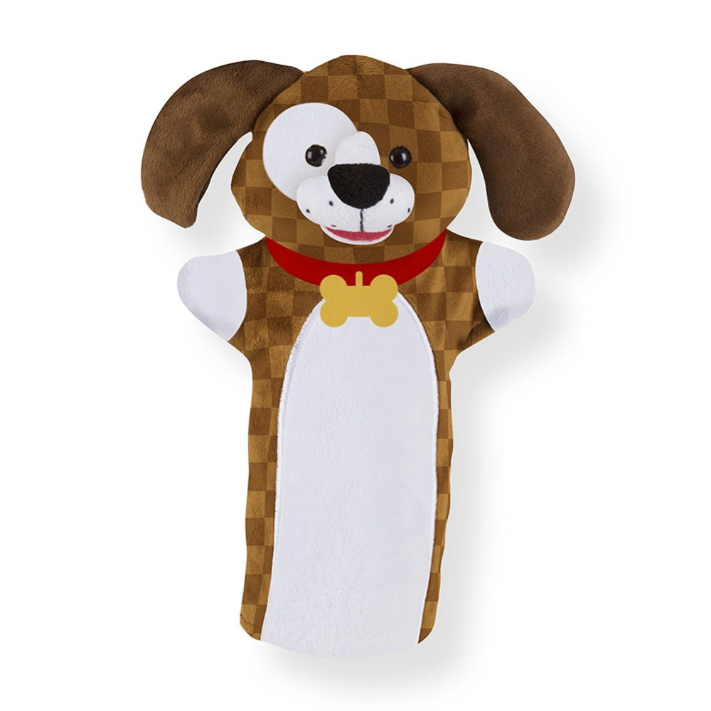 Alternate Image #2 of Playful Pets Hand Puppets