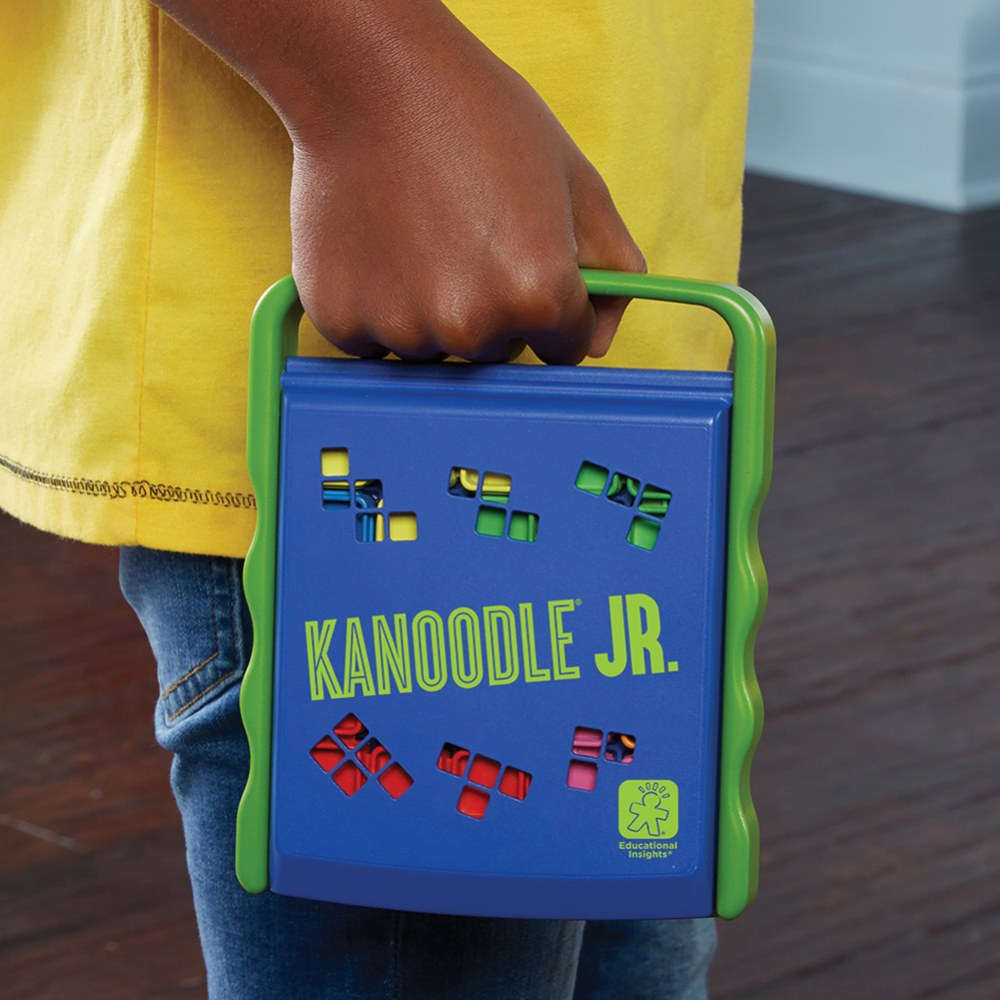 Alternate Image #5 of Kanoodle® Jr. Game
