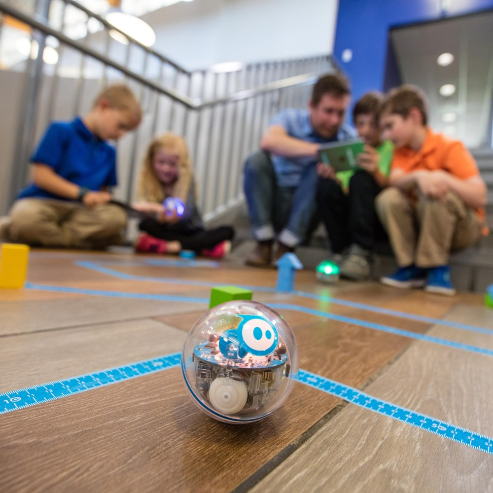 Alternate Image #4 of Sphero SPRK+ Robot