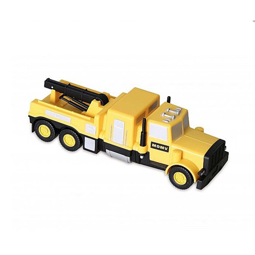 Alternate Image #3 of Mix or Match: Construction Vehicles® Set