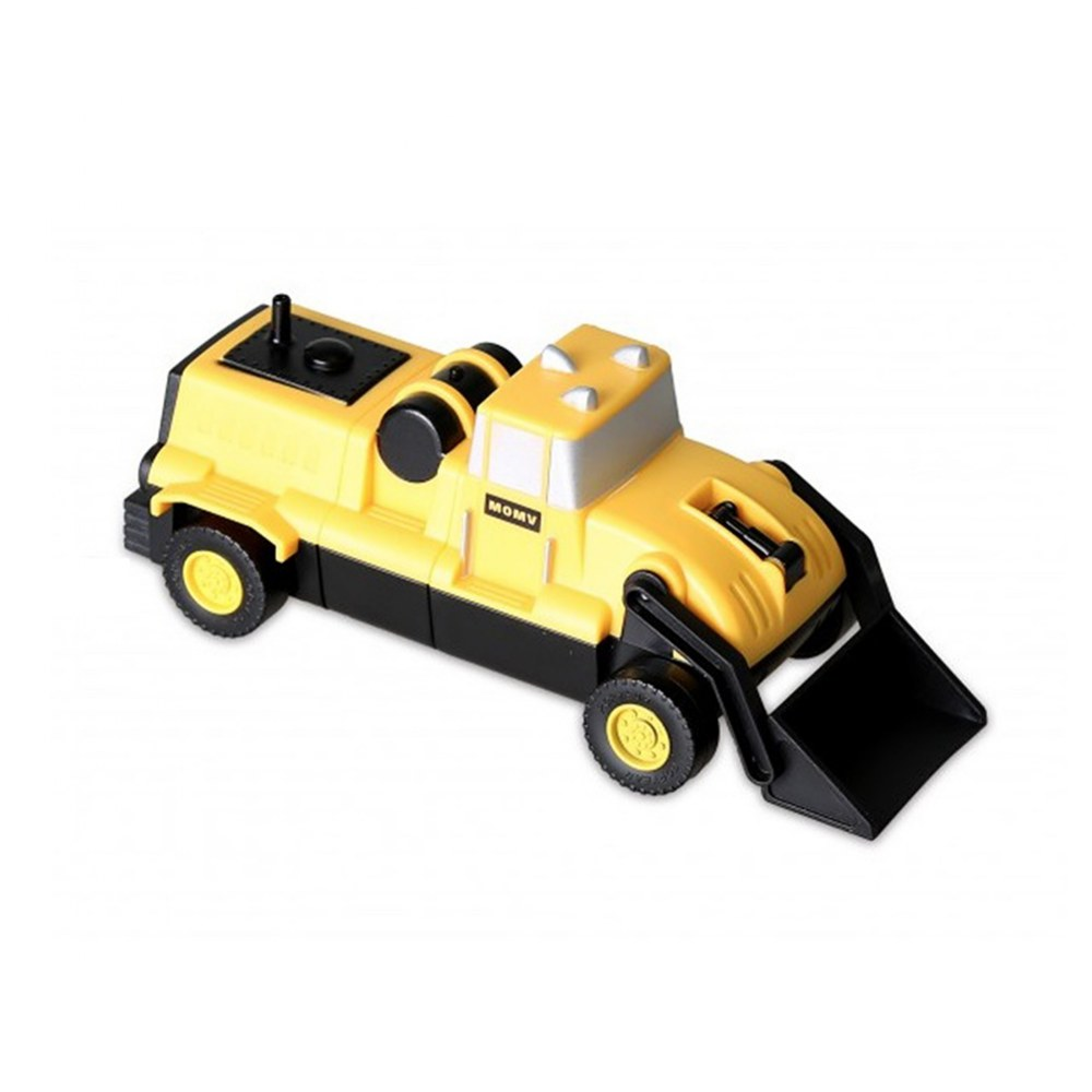 Alternate Image #4 of Mix or Match: Construction Vehicles® Set