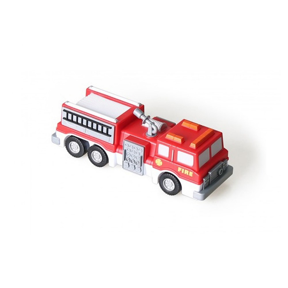 Alternate Image #3 of Mix or Match: Rescue Vehicle® Set