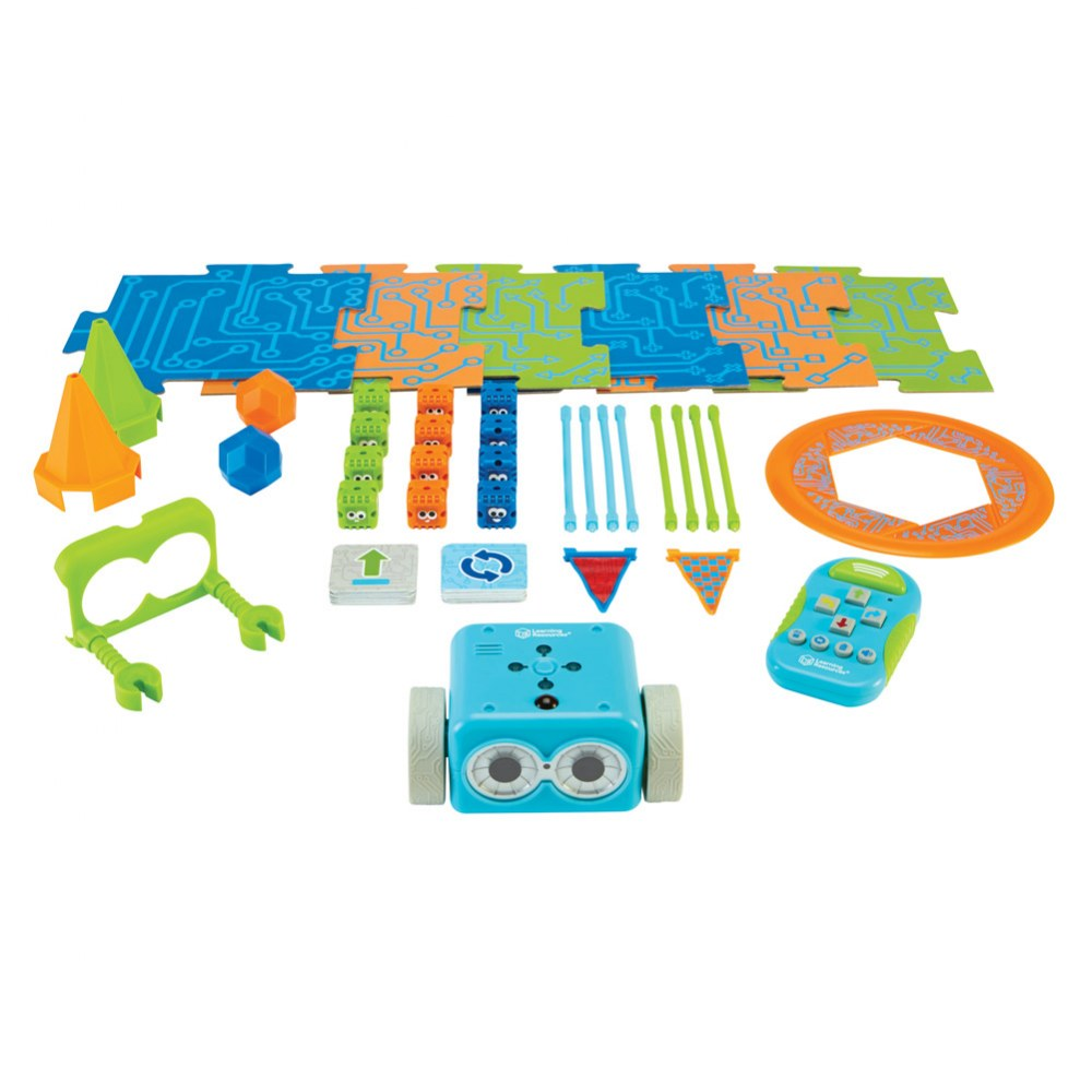 Alternate Image #1 of Botley® The Coding Robot Activity Set