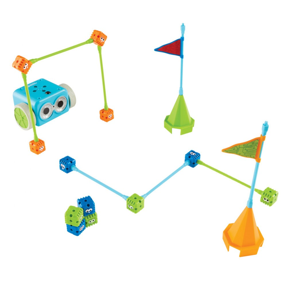 Alternate Image #2 of Botley® The Coding Robot Activity Set