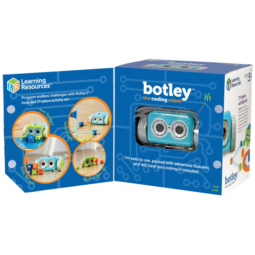 Alternate Image #11 of Botley® The Coding Robot Activity Set