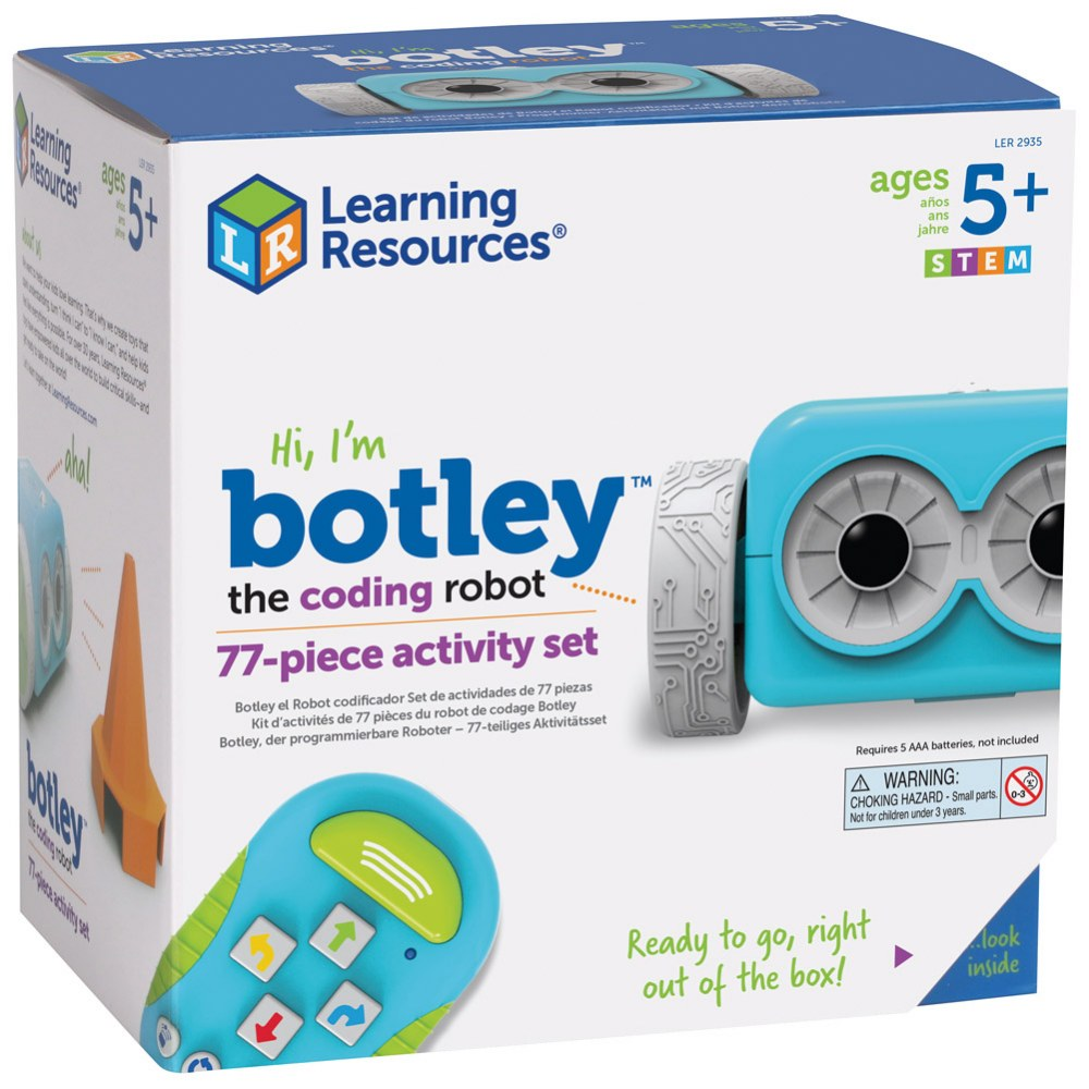 Alternate Image #12 of Botley® The Coding Robot Activity Set