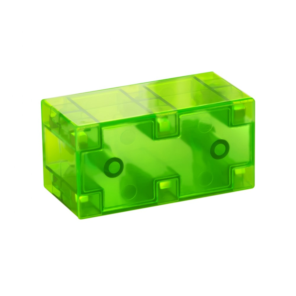 Alternate Image #6 of Magna-Qubix® 3D Magnetic Building Shapes (29 Pieces)