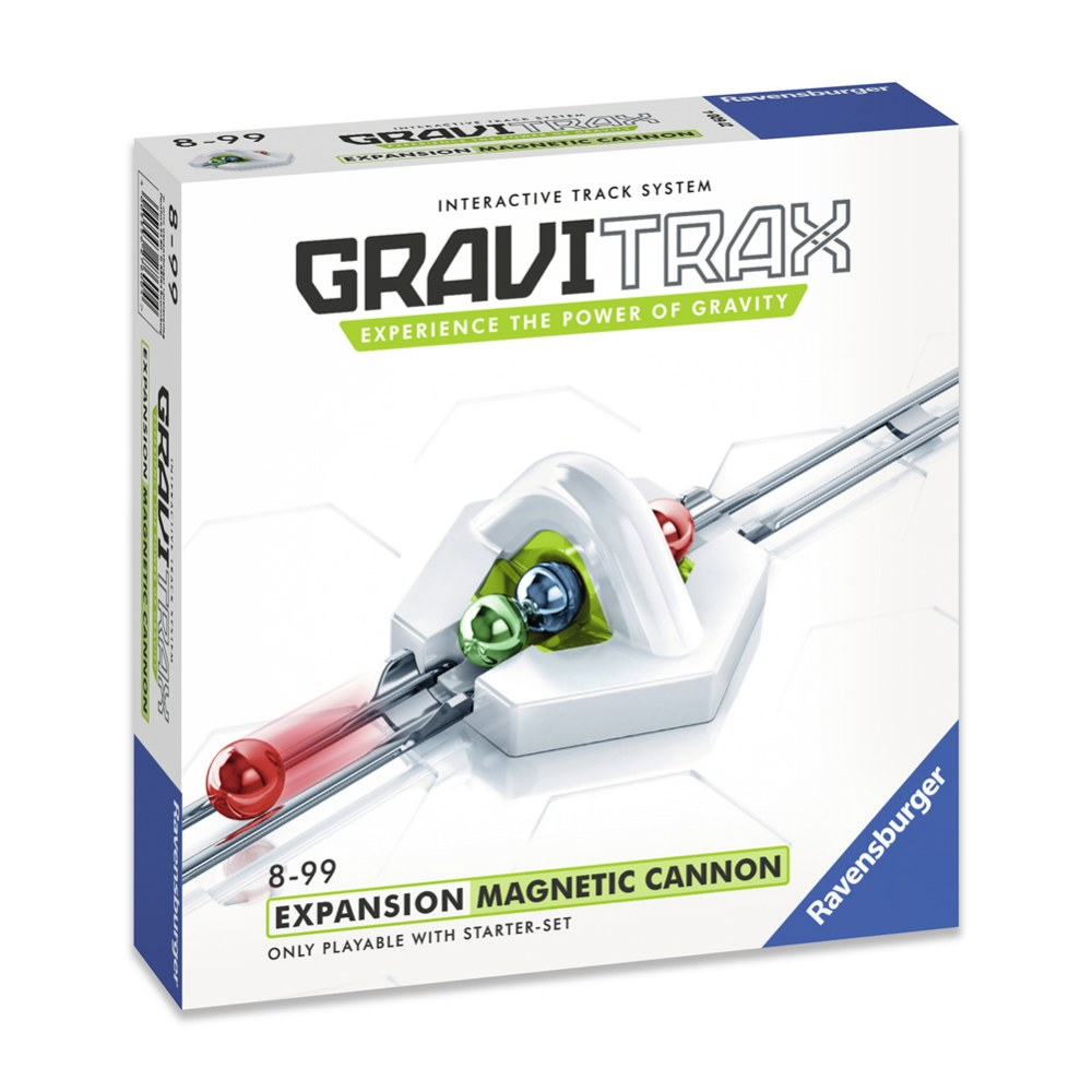 Alternate Image #1 of Gravitrax Magnetic Cannon