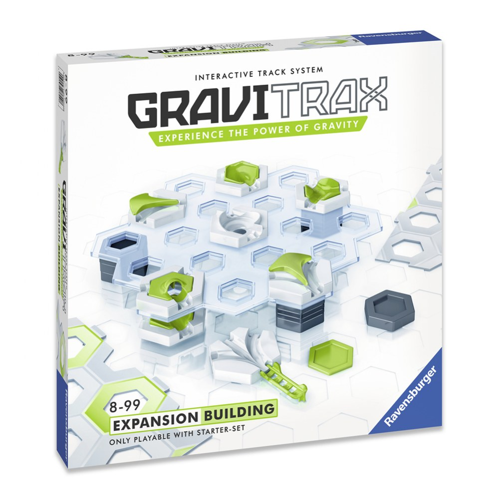 Alternate Image #1 of Gravitrax Building Expansion
