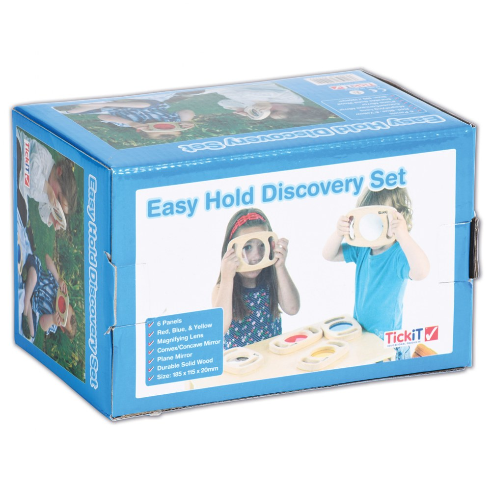Alternate Image #5 of Easy Hold Discovery Viewer - Set of 6