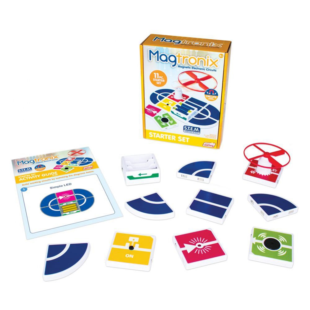 Magtronix Starter and Expansion Set