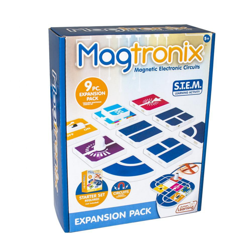 Alternate Image #7 of Magtronix Starter and Expansion Set