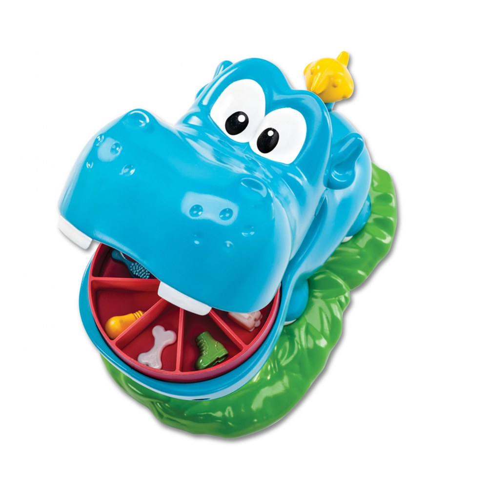 Alternate Image #1 of Uh-Oh Hippo!