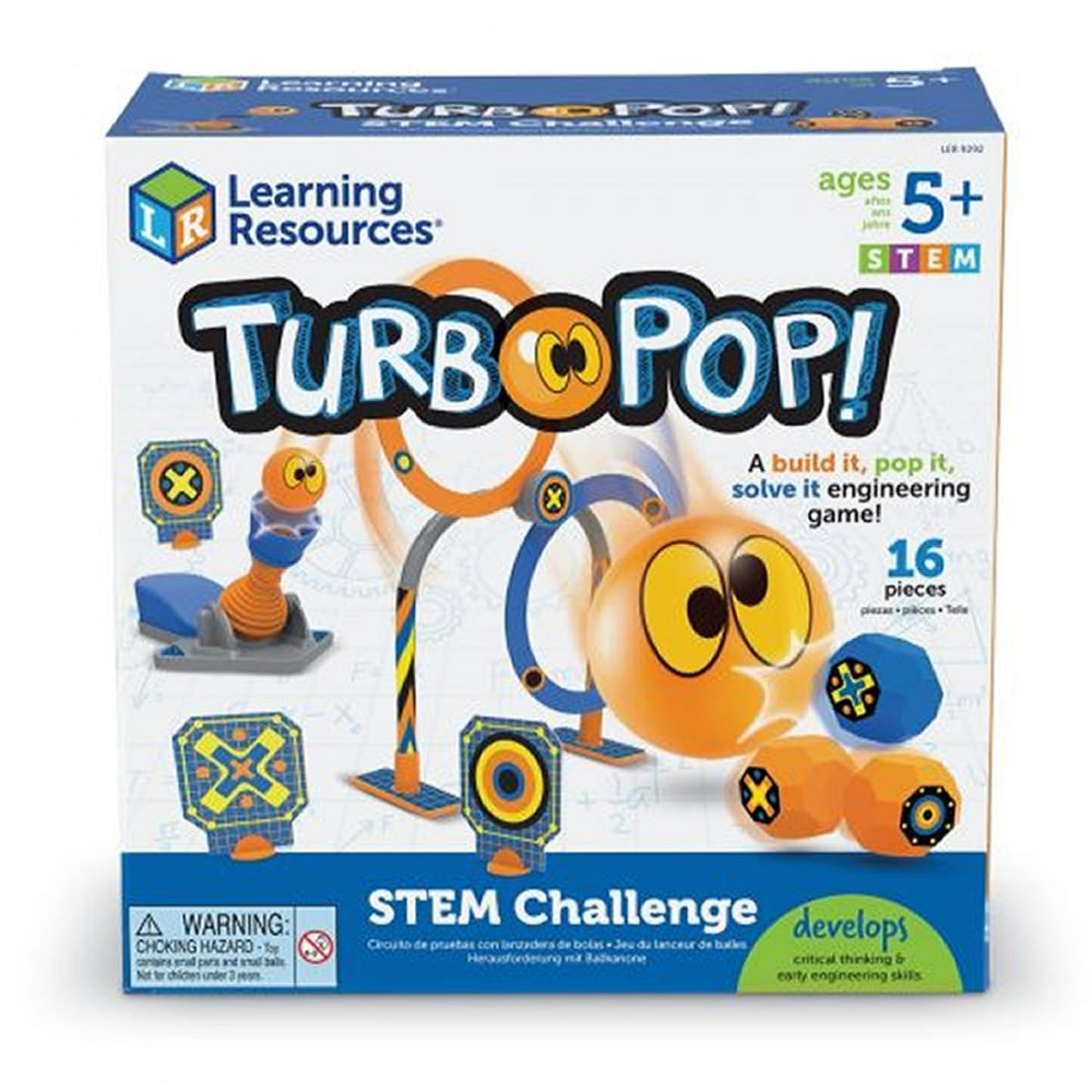 Alternate Image #2 of TurboPop! STEM Challenge