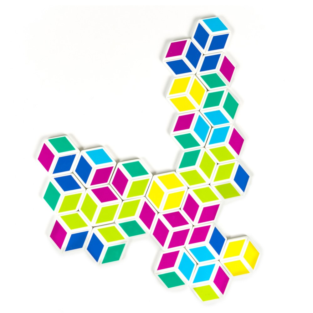 Alternate Image #2 of Stello Hexagon Color Matching Game