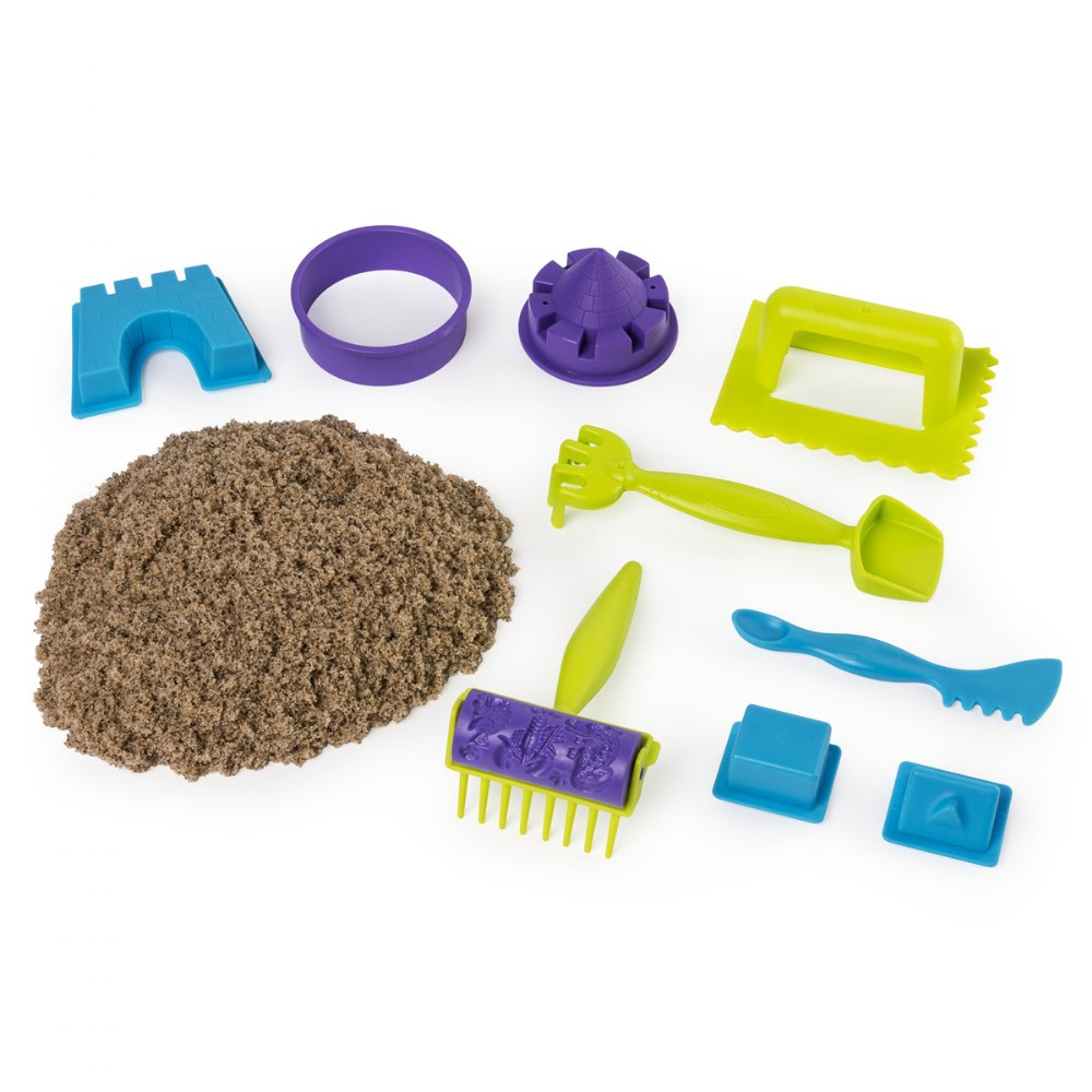 Alternate Image #1 of Kinetic Sand™ Beach Day Creative Fun