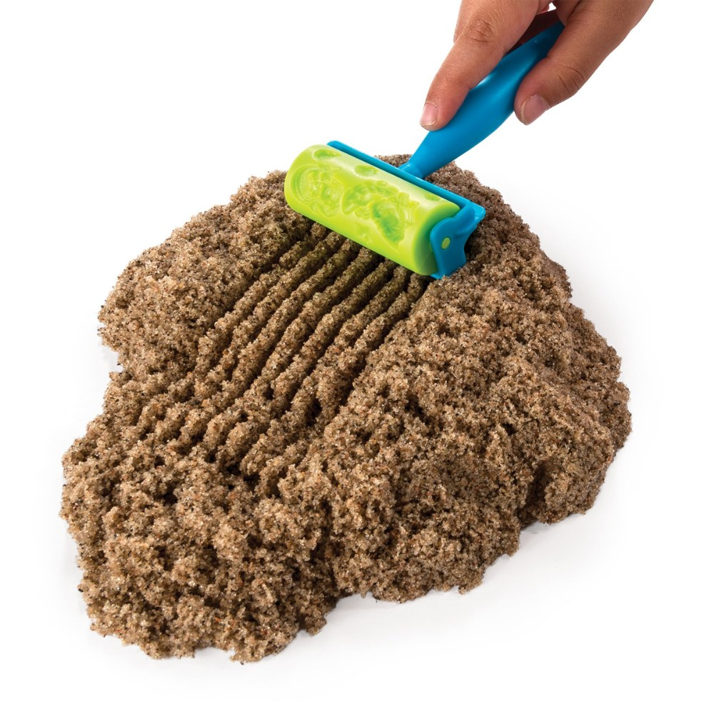 Alternate Image #4 of Kinetic Sand™ Beach Day Creative Fun
