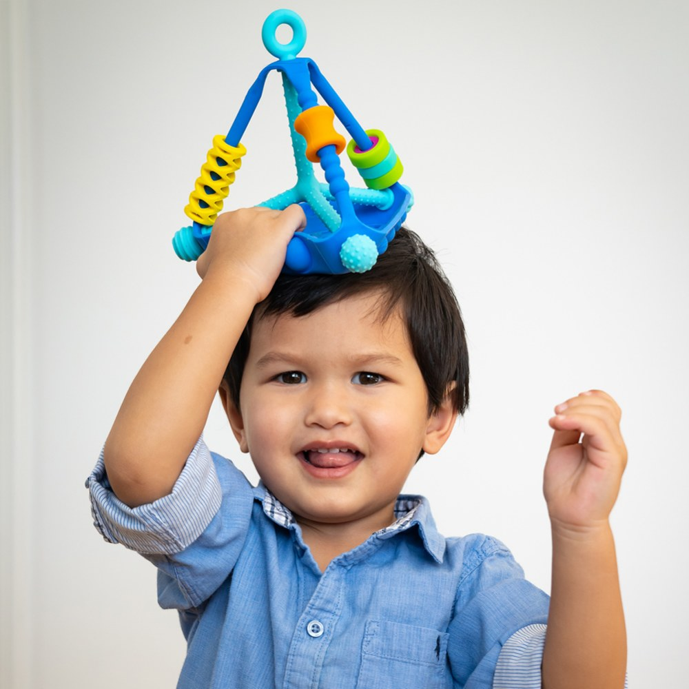 Alternate Image #4 of Infant & Toddler Wigloo Activity Toy