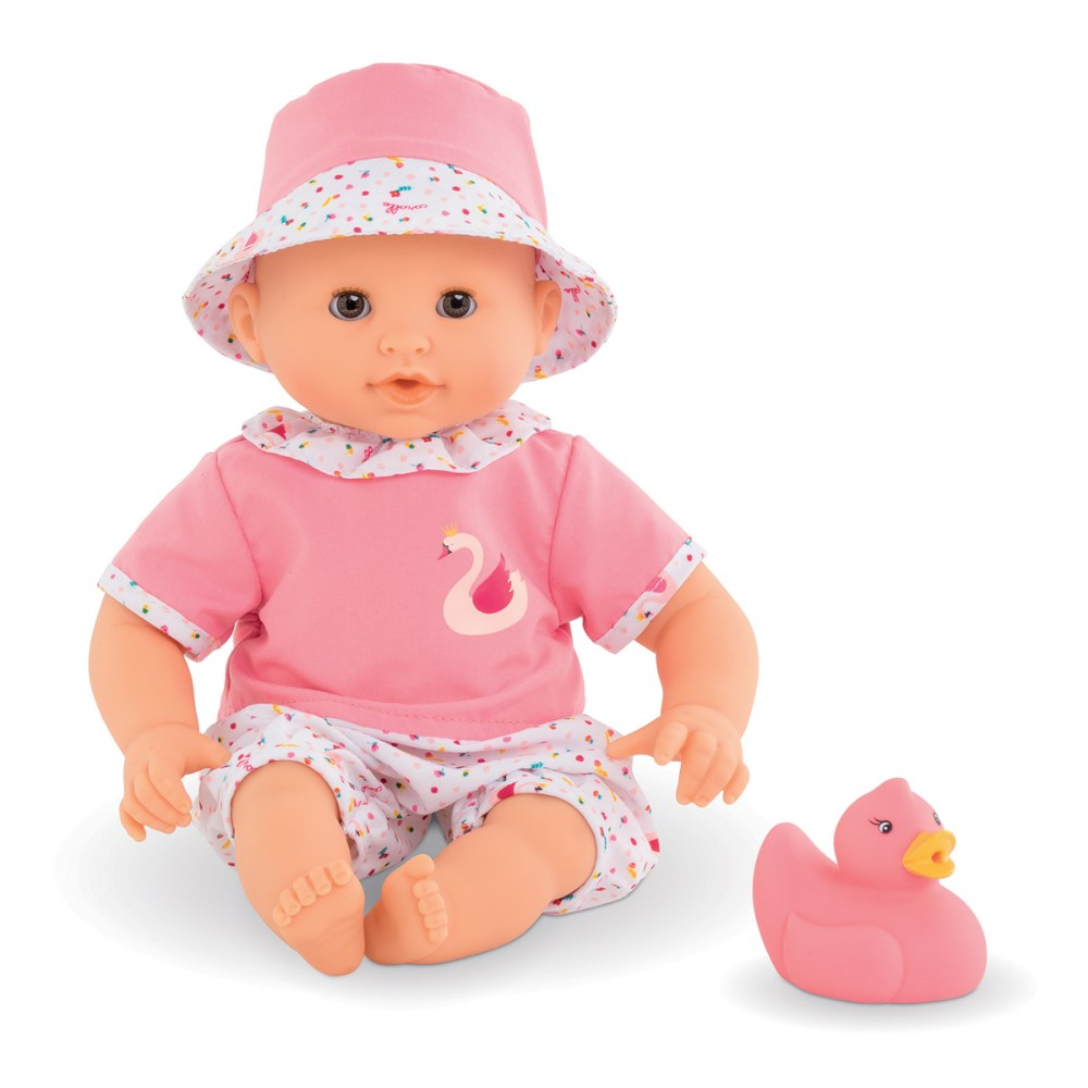 Mon Premier - Bebe Bath Calypso - Water-Play Companion