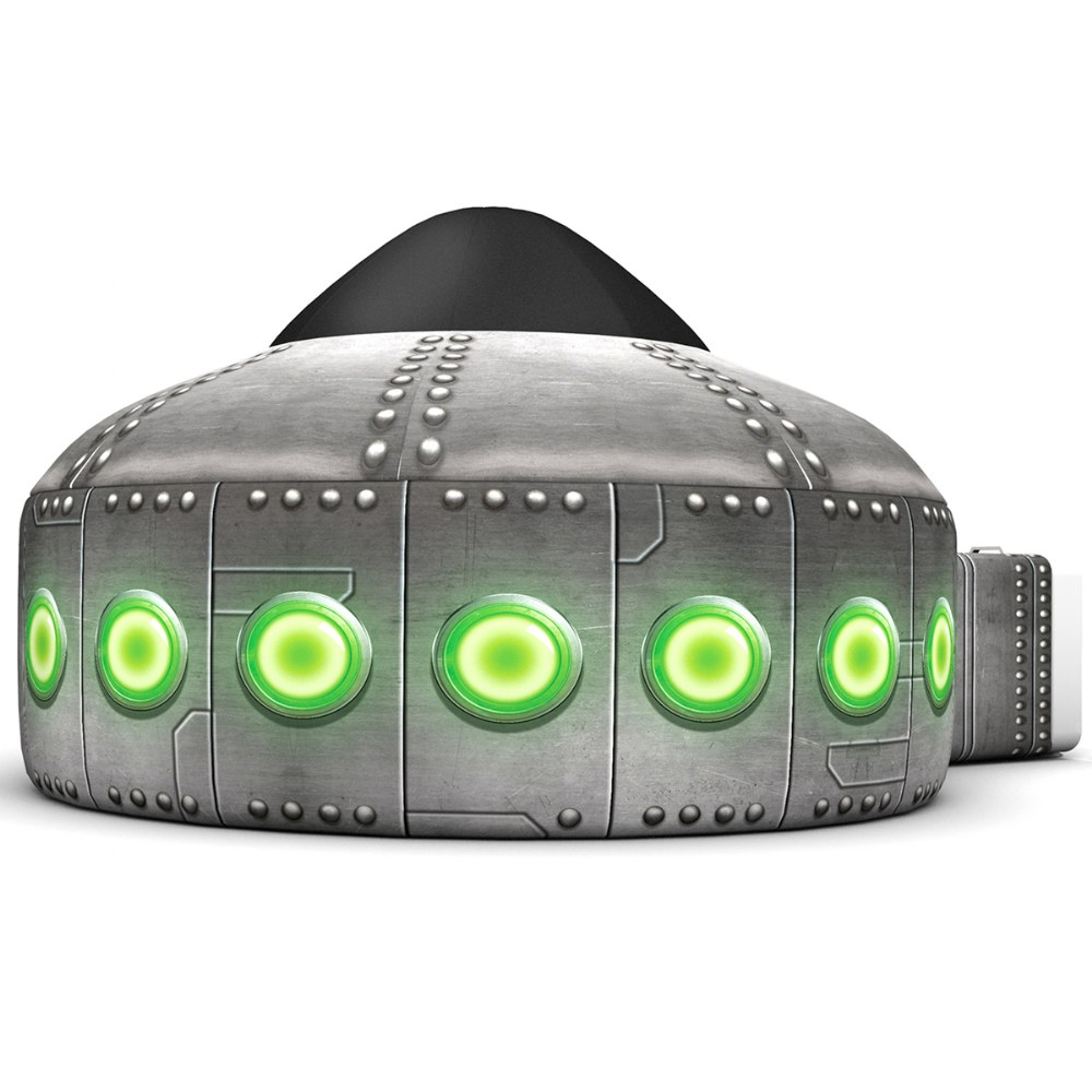 AirFort - UFO Play Tent