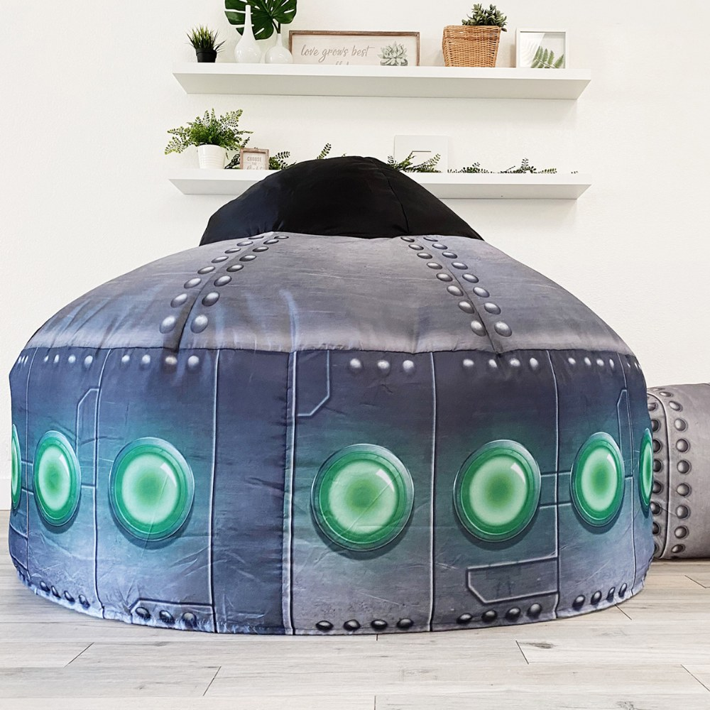 Alternate Image #1 of AirFort - UFO Play Tent
