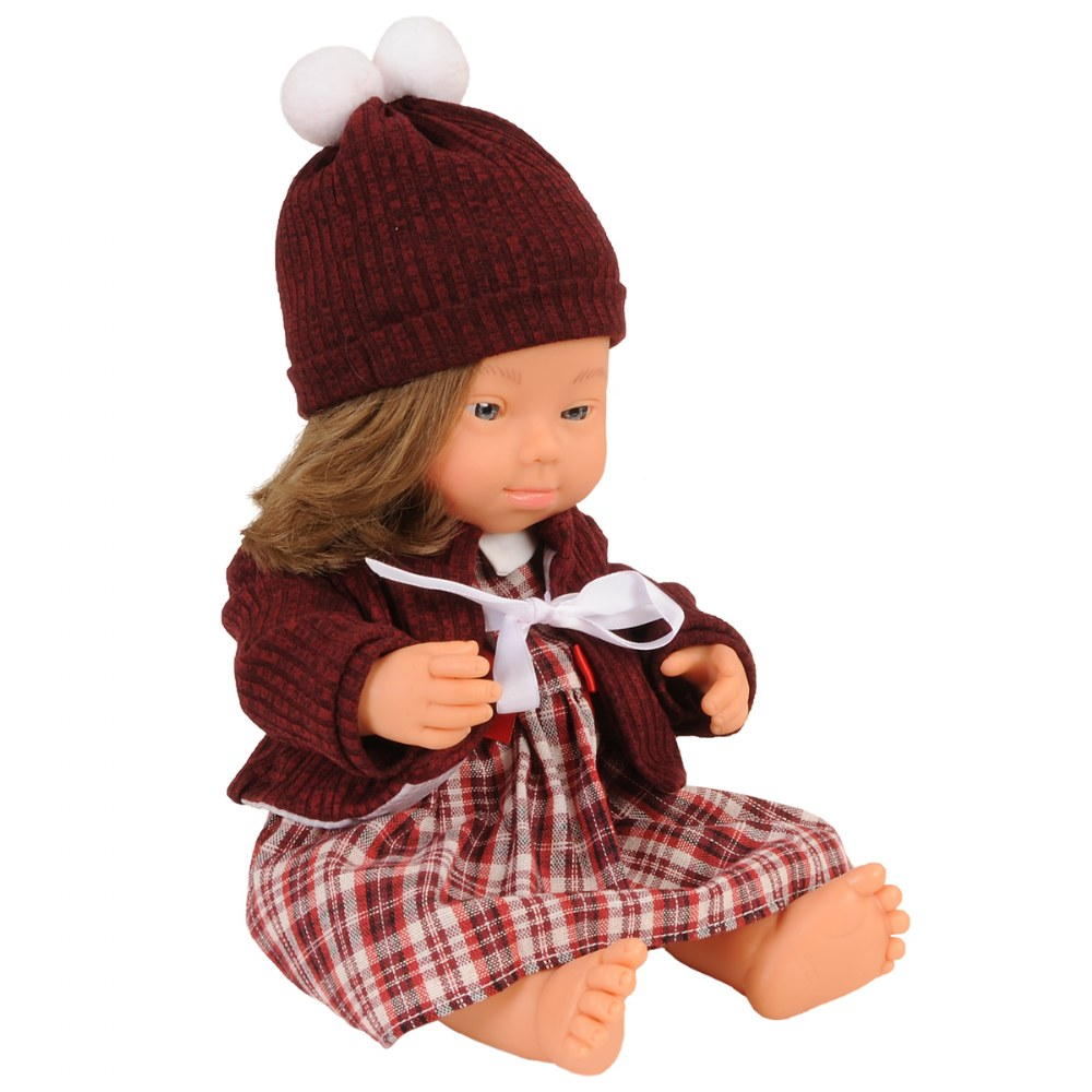 Alternate Image #9 of Dolls with Down Syndrome 15""