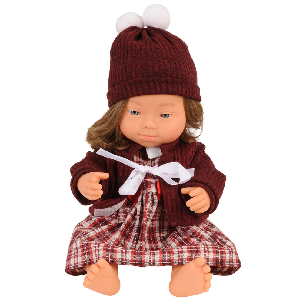 Alternate Image #18 of Dolls with Down Syndrome 15""