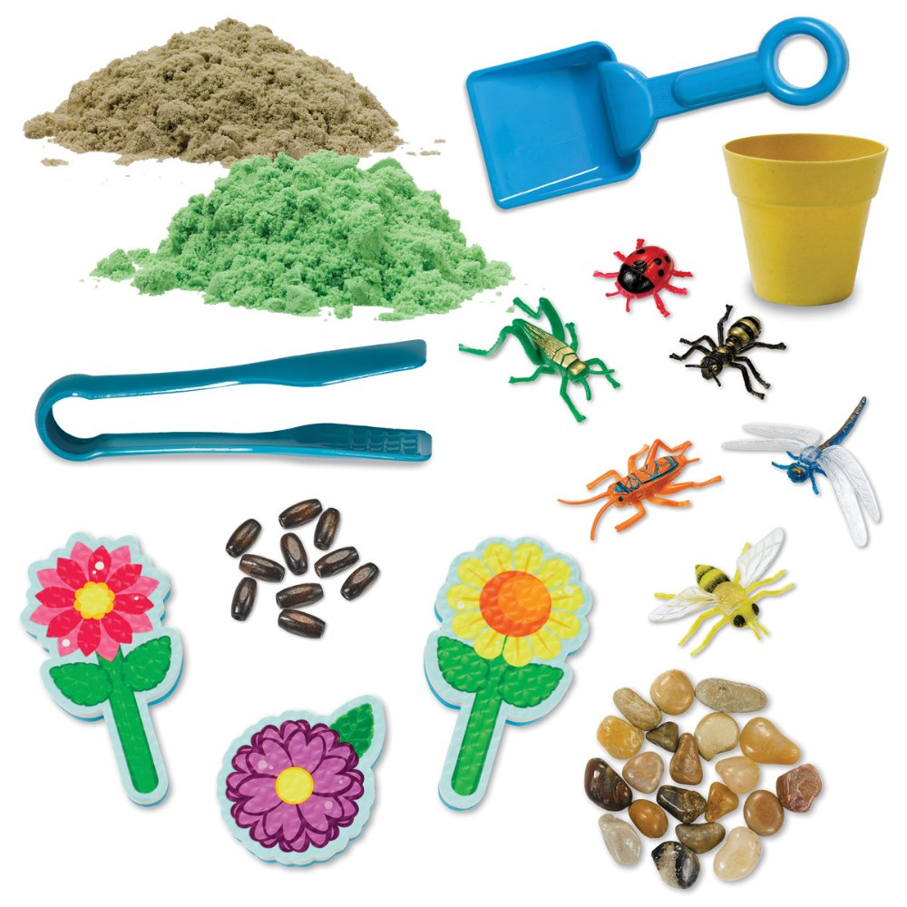 Alternate Image #3 of Garden & Critters Sensory Bin