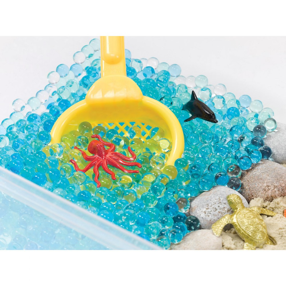 Alternate Image #2 of Ocean & Sand Sensory Bin