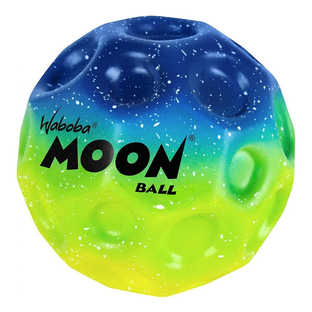 Alternate Image #4 of Gradient Moon Ball - Assorted Mixed Colors