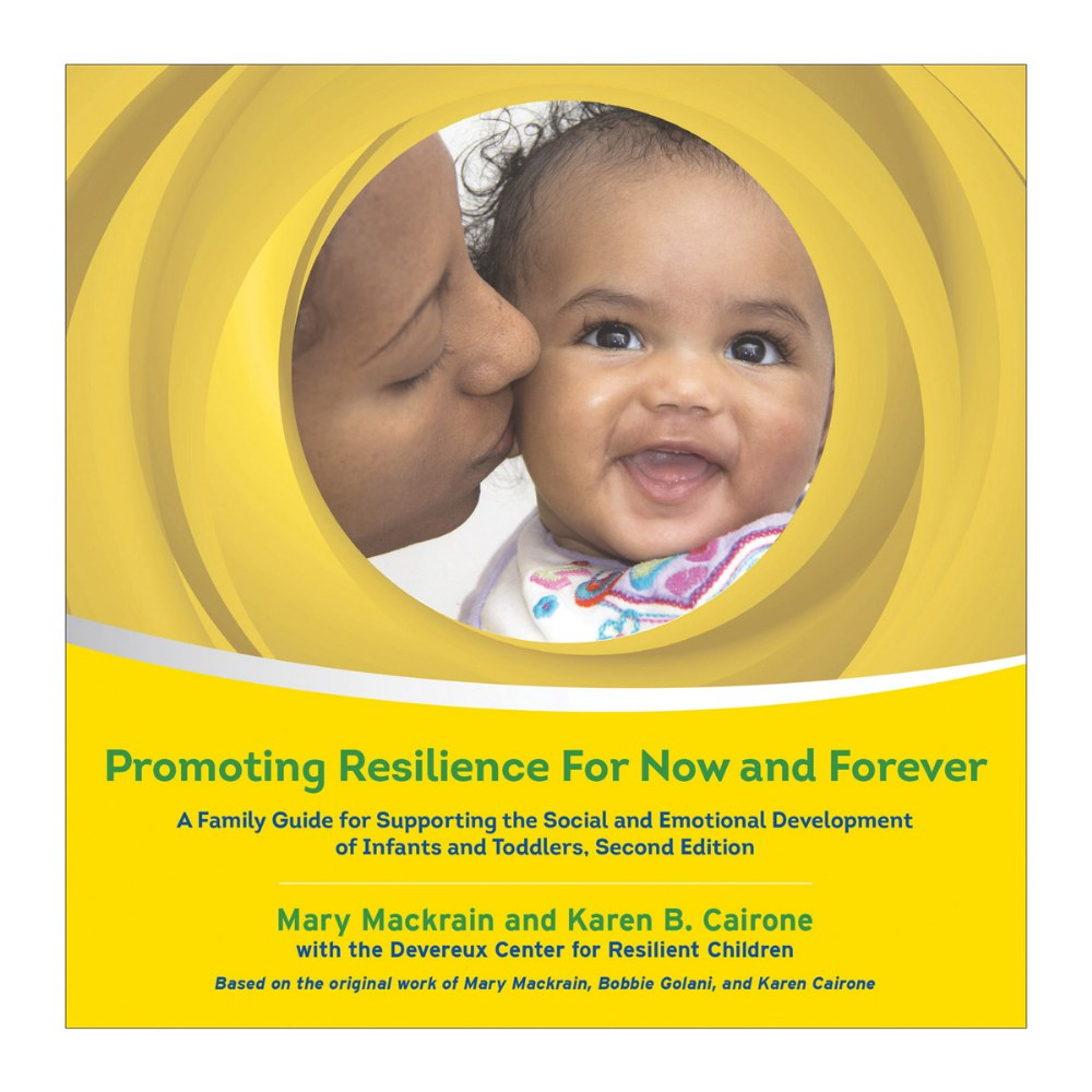 Alternate Image #7 of DECA Early Childhood Assessment for Infants/Toddlers (DECA-I/T) Kit