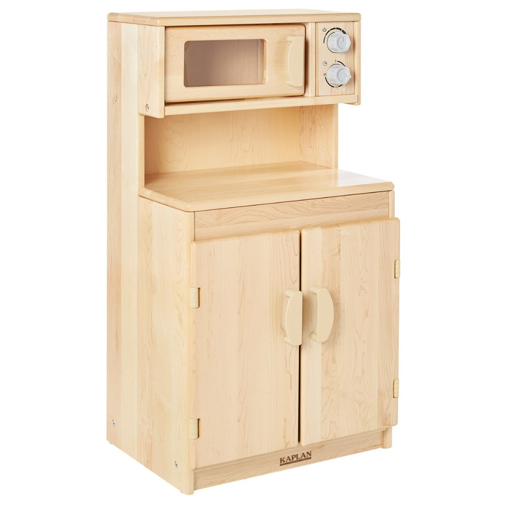 Alternate Image #5 of Premium Solid Maple Kitchen Units