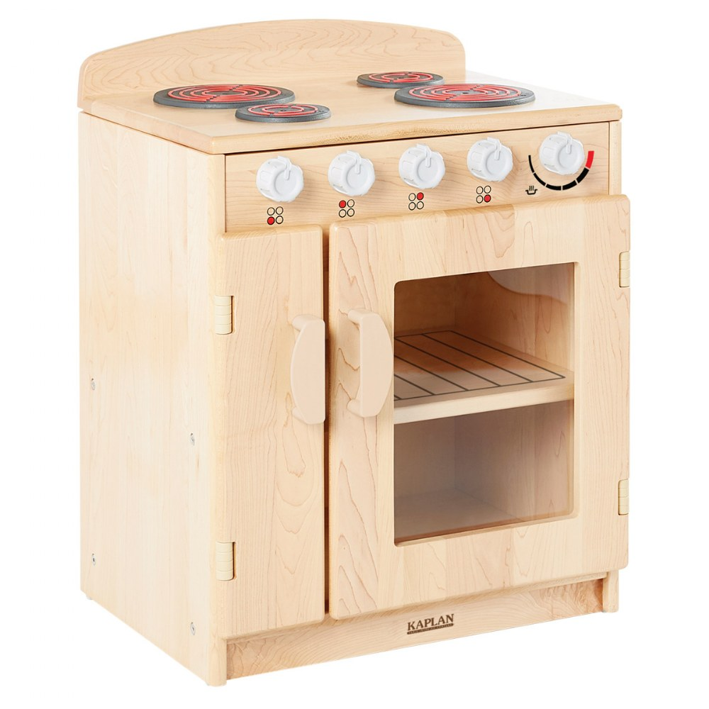 Alternate Image #7 of Premium Solid Maple Kitchen Units