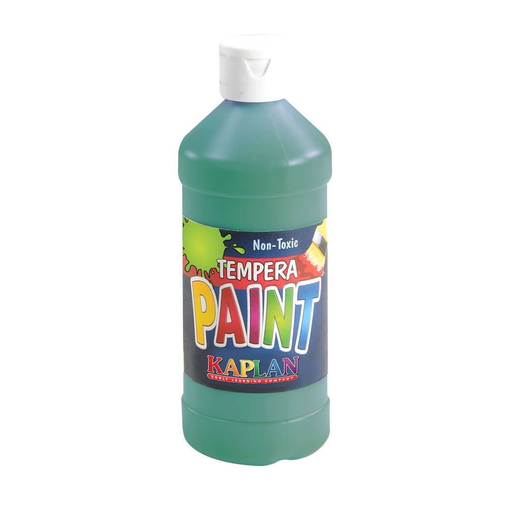 Kaplan Kolors Tempera Paint - 16 oz.