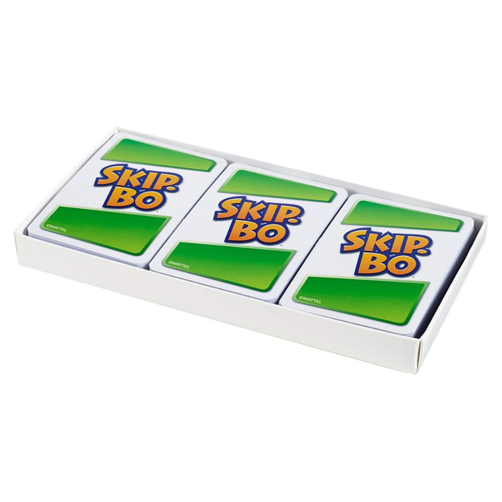 Alternate Image #3 of SKIP-BO® Card Game