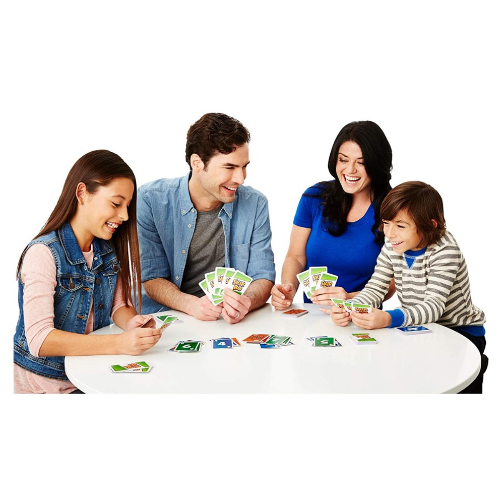Alternate Image #4 of SKIP-BO® Card Game
