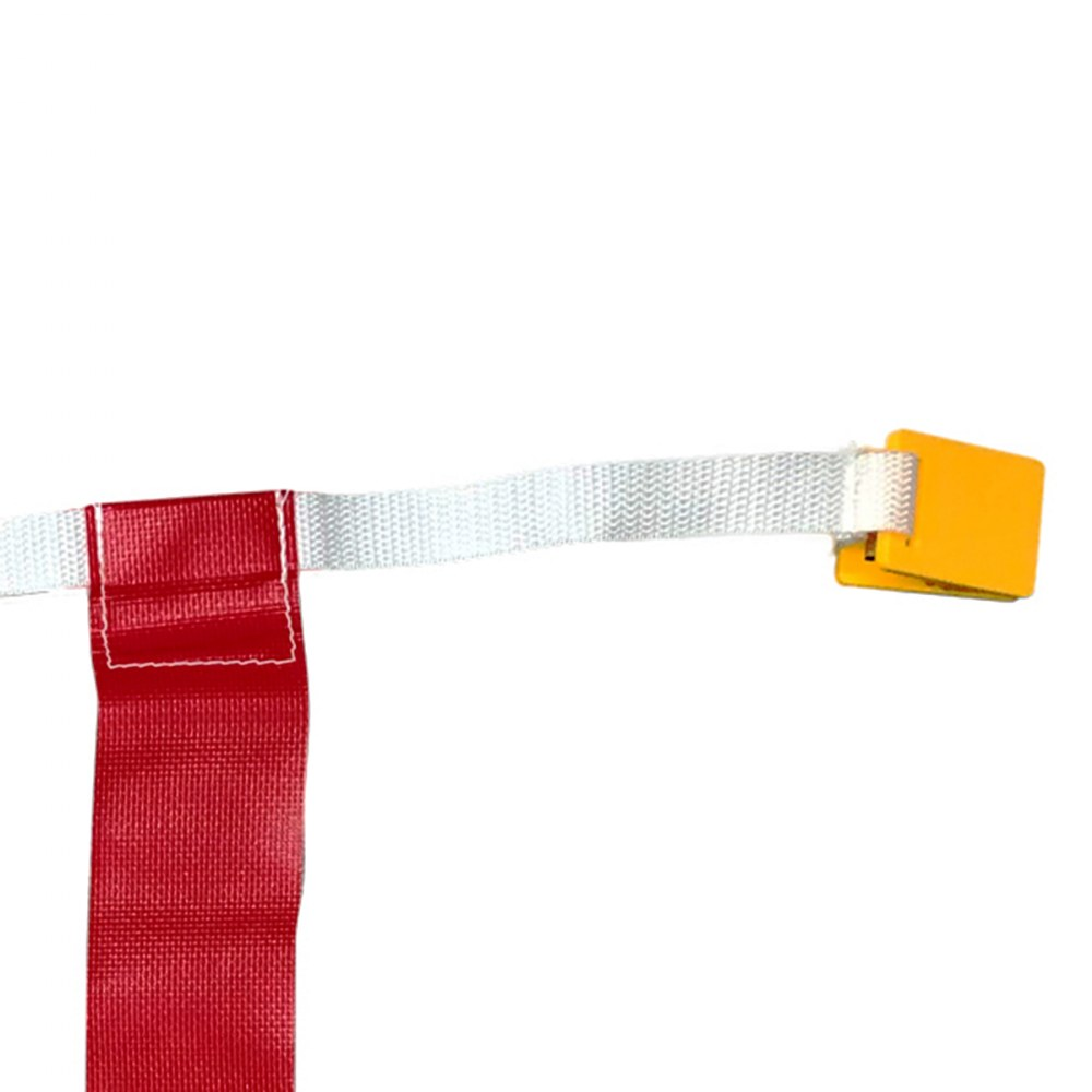 Alternate Image #3 of Flag Football Belt for active play - Set of 12